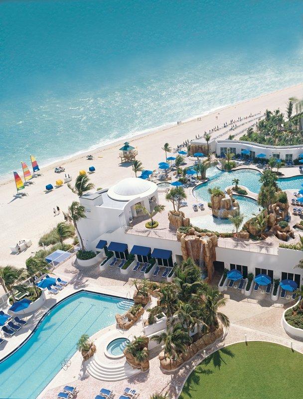 Trump Intl Beach Resort