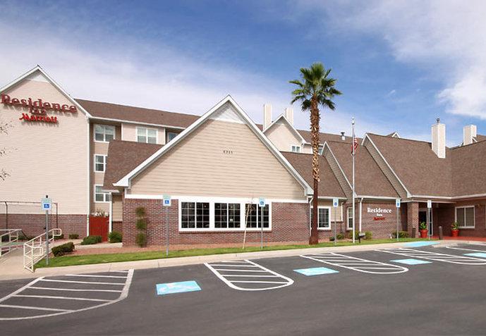 Residence Inn El Paso