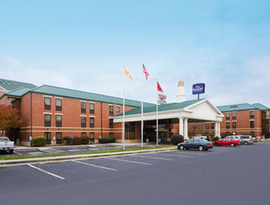 Baymont Inn & Suites Knoxville/Cedar Bluff