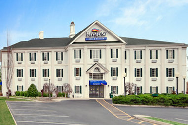 Baymont Inn & Suites Martinsville