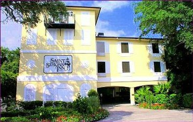 Saint Simons Inn By The Lighthouse