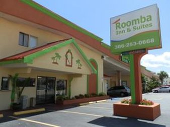 Roomba Inn & Suites