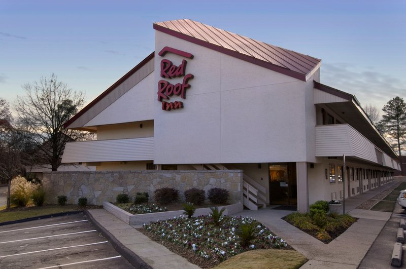 Red Roof Inn Atlanta Smyrna