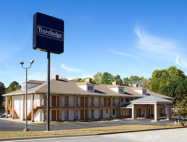 Travelodge Covington
