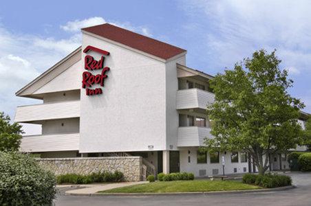 Red Roof Inn St Louis Westport