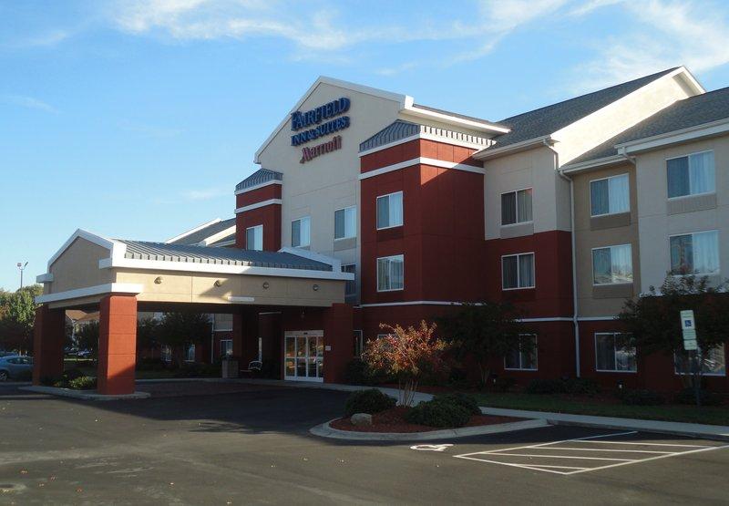 Fairfield Inn & Suites High Point Archdale