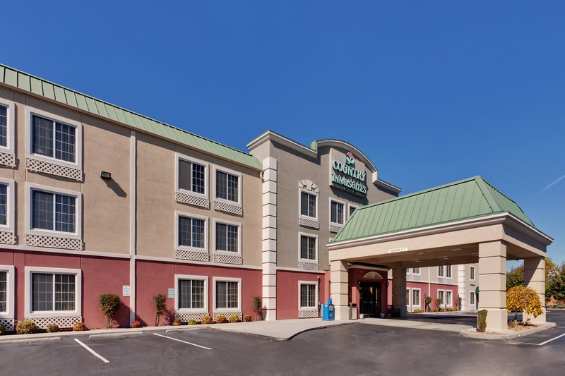Country Inn & Suites By Carlson, Knoxville I-75 North, TN