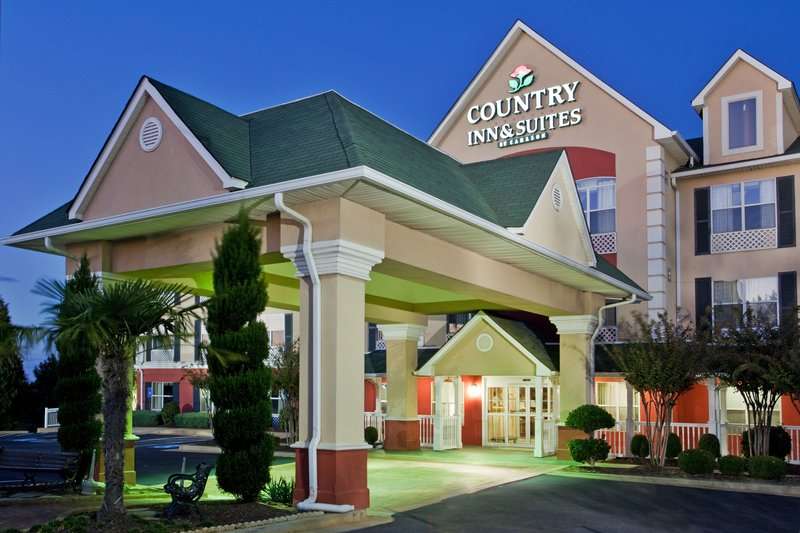 Country Inn & Suites By Carlson, McDonough, GA