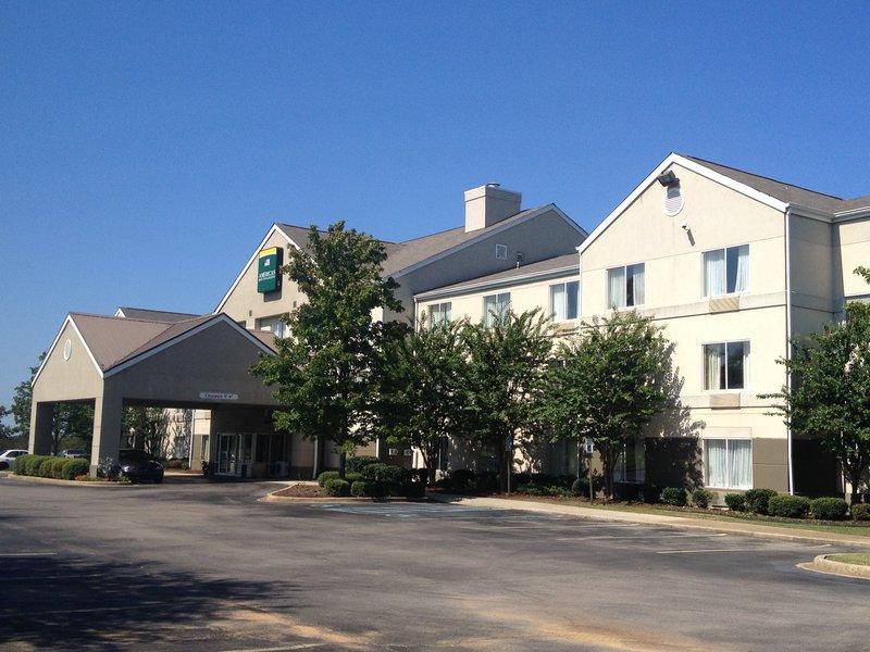Americas Best Inn Fairfield