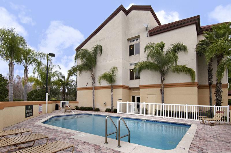 Red Roof Inn Orlando West