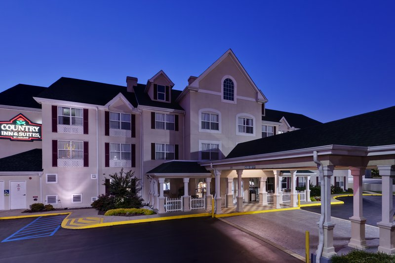 Country Inn & Suites By Carlson, Nashville, TN