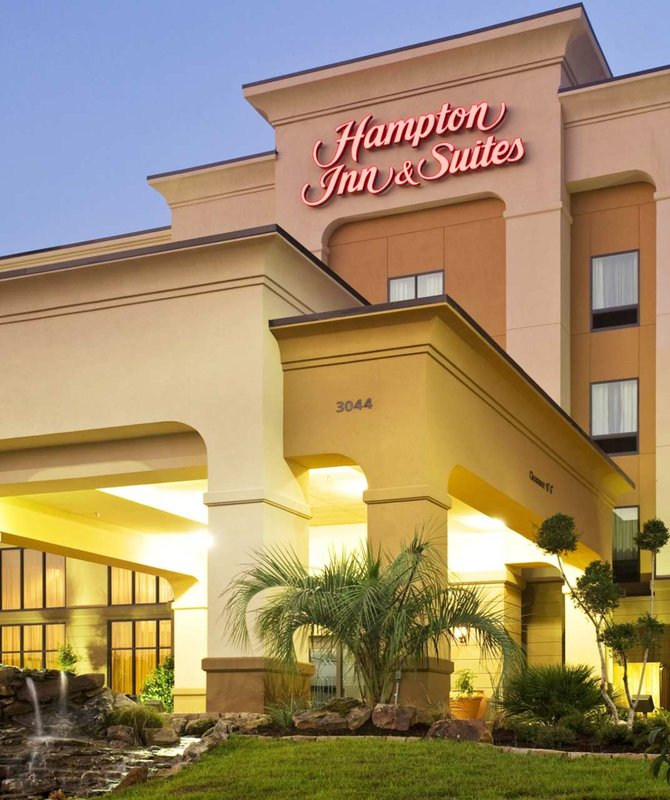 Hampton Inn - Suites Longview North
