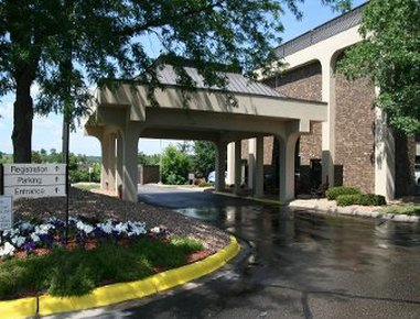 Hampton Inn Minneapolis SW  Eden Prairie