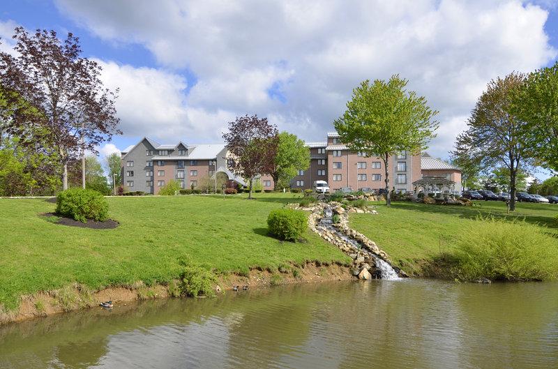 BEST WESTERN PLUS Concordville Hotel
