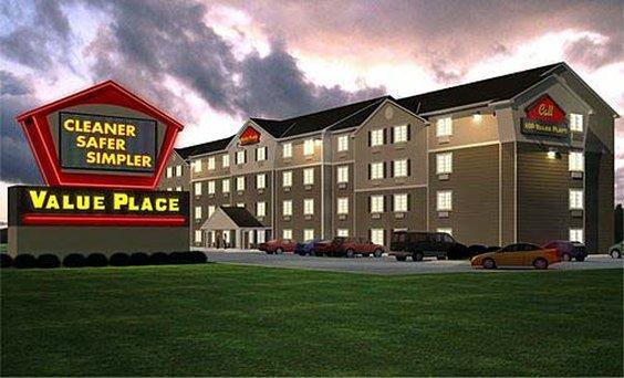 Value Place Huntsville Univ Dr