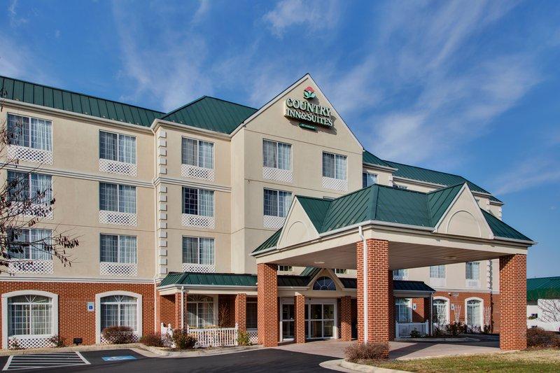 Country Inn & Suites By Carlson, Lexington, VA