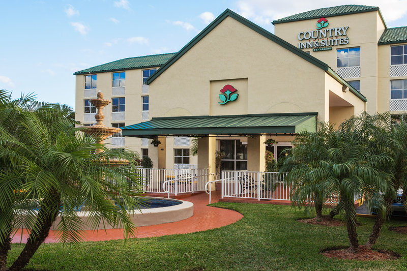 Country Inn & Suites By Carlson, Miami (Kendall), FL