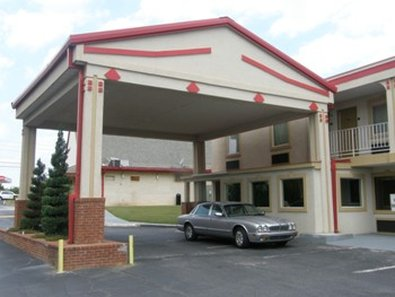 Fairbridge Inn And Suites McDonough