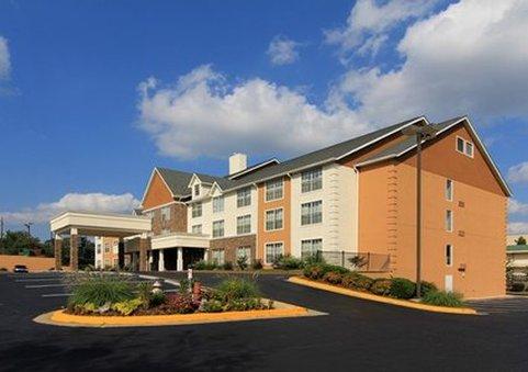 Comfort Inn & Suites Smyrna