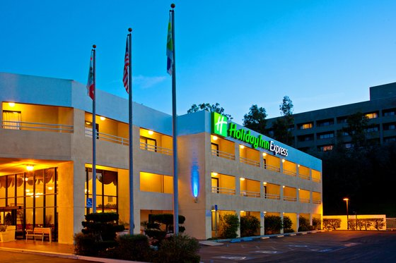 Holiday Inn Express ROSEMEAD (MONTEBELLO AREA)