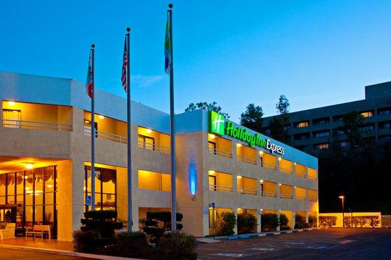 Holiday Inn Express ROSEMEAD (MONTEBELLO AREA)