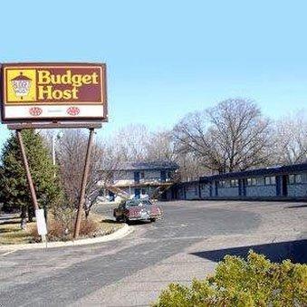 Budget Host Inn Fridley