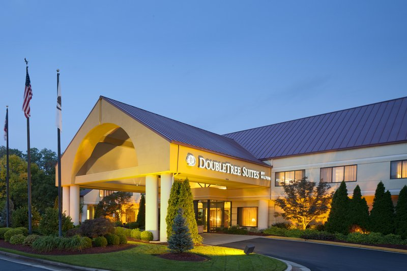 Doubletree Guest Suites Cincinnati-Blue AsH