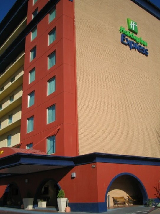 Holiday Inn Express EL PASO-CENTRAL