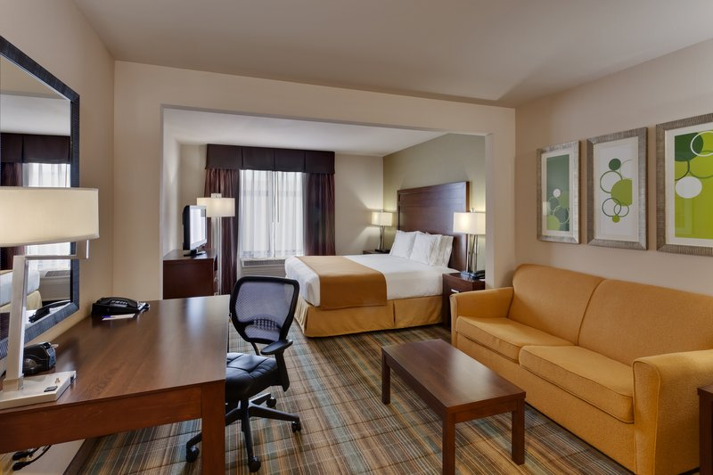 Holiday Inn Express SAN FRANCISCO-AIRPORT NORTH