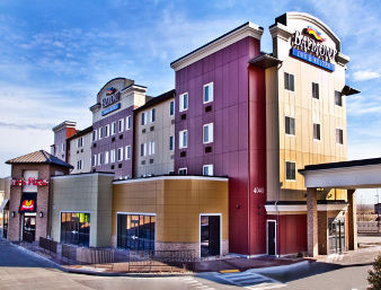 Baymont Inn & Suites Rapid City