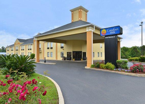 thomasville alabama hotels motels rates availability
