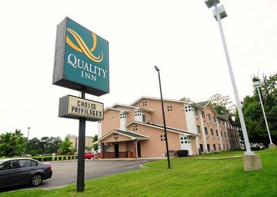 Quality Inn Newport News