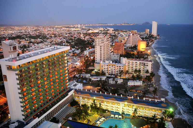 El Cid Castilla Beach Hotel
