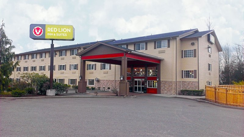 Red Lion Inn And Suites Kent