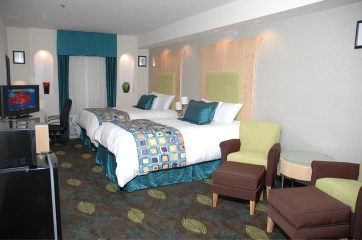 Sans Boutique Hotel And Suites