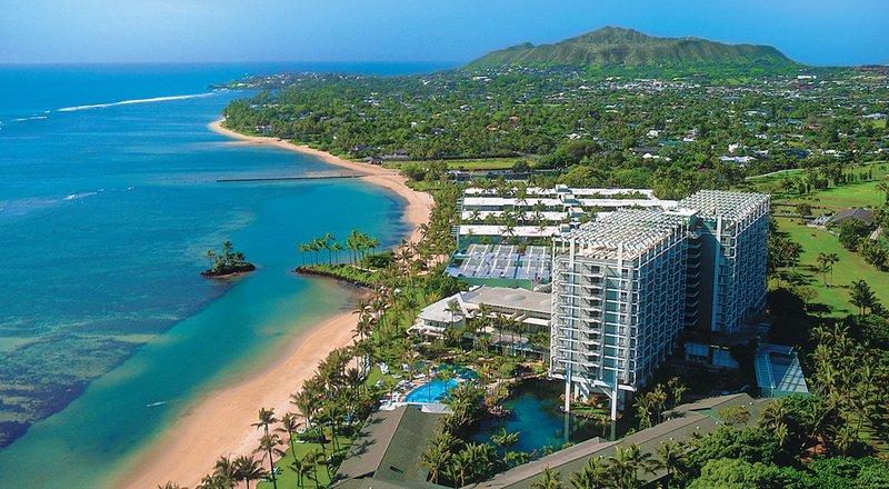 The Kahala Hotel And Resort