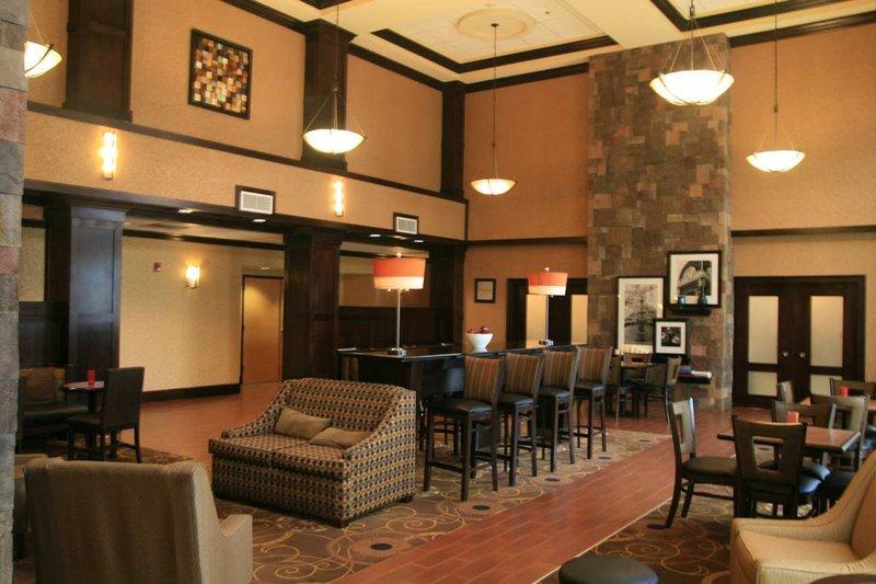 Hampton Inn - Suites Birmingham-Pelham -I-65-