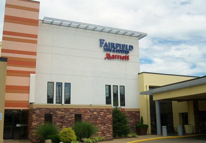 Fairfield Inn & Suites Cincinnati North/Sharonville