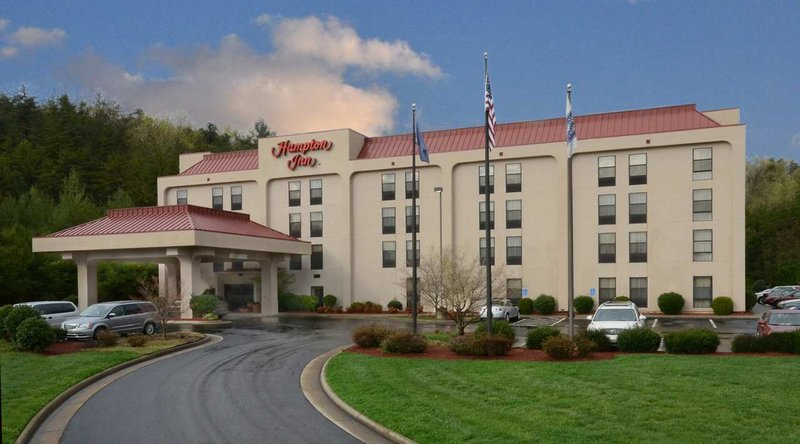 Hampton Inn Martinsville Va