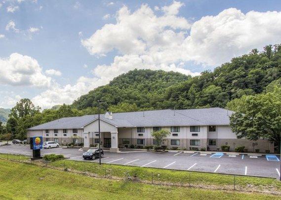 Comfort Inn Harlan