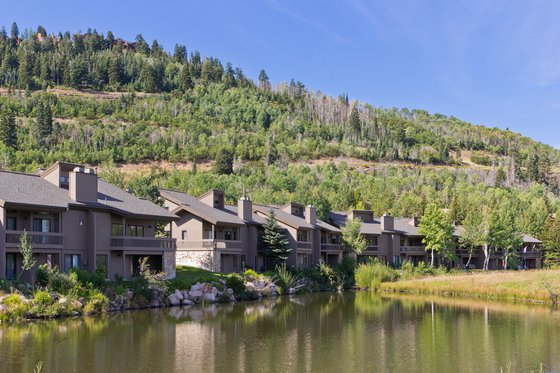 Deer Valley Signature Collection Of Private Condominiums