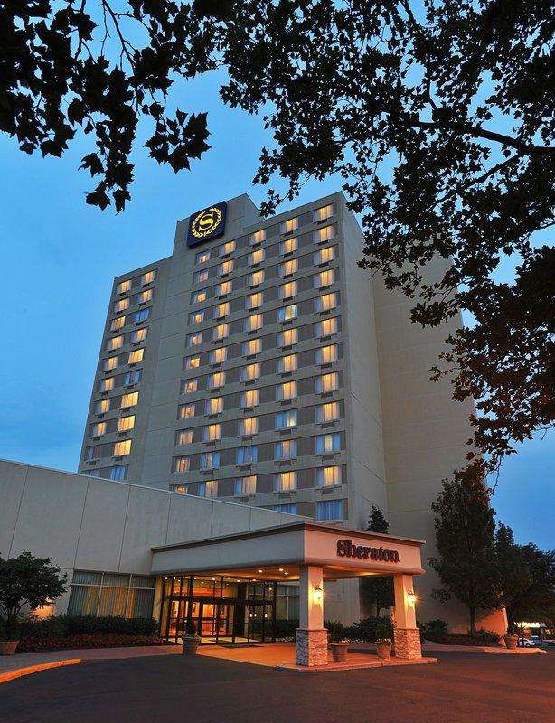 Sheraton Bucks County Hotel