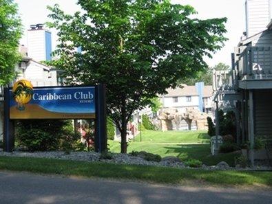 Caribbean Club Resort