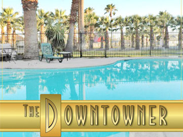 Historic Downtowner Inn And Suites