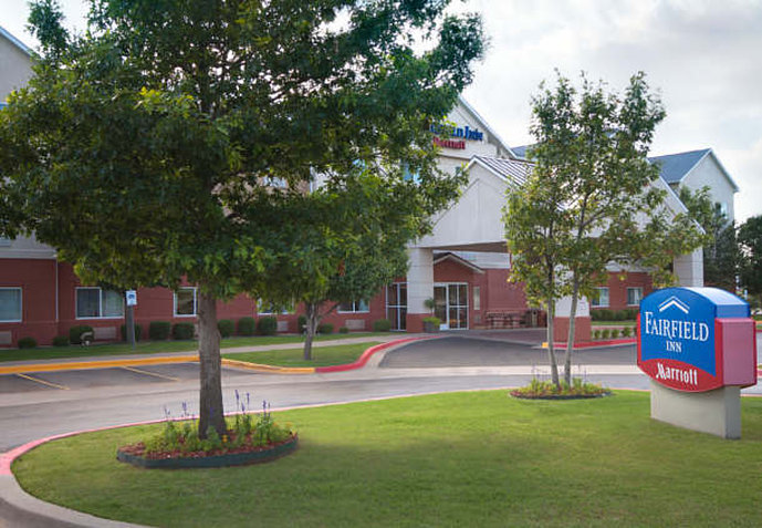 Fairfield Inn Oklahoma City South/Crossroads Mall
