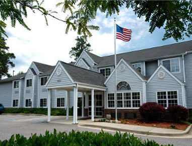 Microtel Inn & Suites By Wyndham Southern Pines