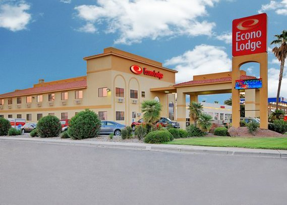 Econo Lodge Las Cruces
