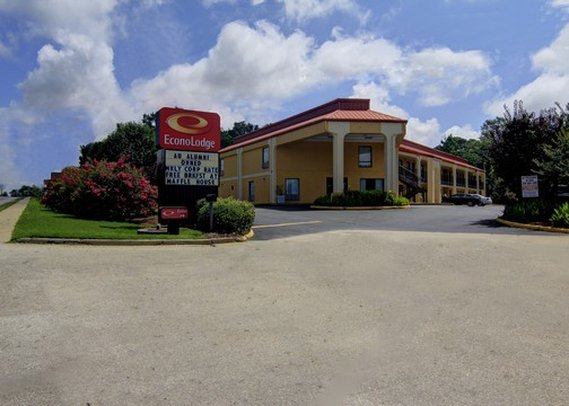 Econo Lodge Auburn