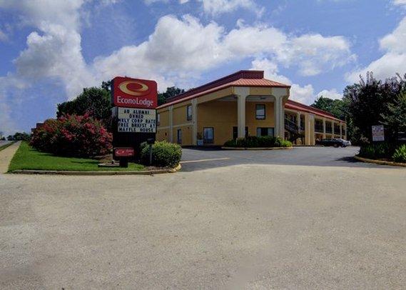 Econo Lodge Auburn