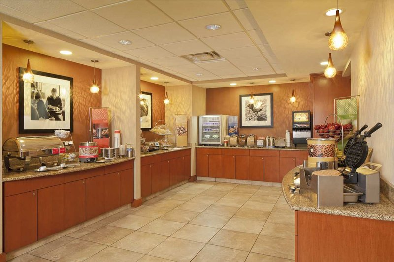 Hampton Inn - Suites New Haven - South - West Haven